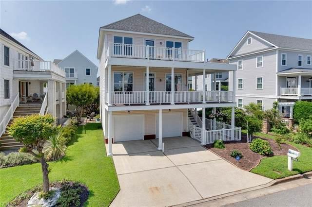 407 Bay Dunes Dr, Norfolk, VA 23503 (#10396124) :: Team L'Hoste Real Estate