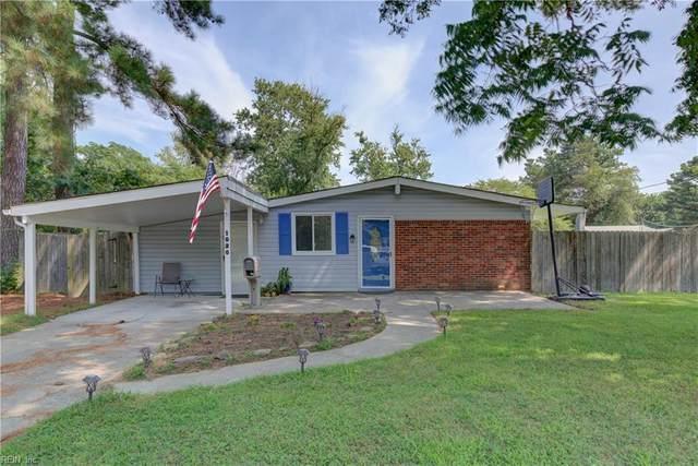 1020 Emporia Ave, Virginia Beach, VA 23464 (#10396135) :: Berkshire Hathaway HomeServices Towne Realty