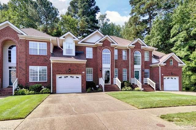 104 Zelkova, Williamsburg, VA 23185 (#10396172) :: Rocket Real Estate
