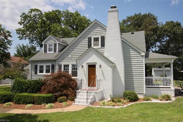 1507 Bradford Ter, Portsmouth, VA 23704 (#10396189) :: Berkshire Hathaway HomeServices Towne Realty