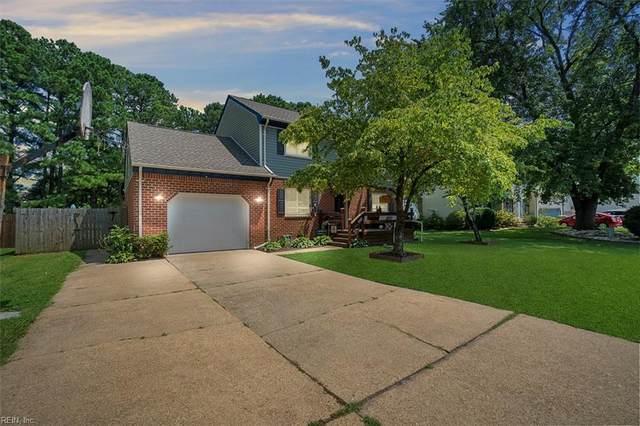 5241 Gale Dr, Virginia Beach, VA 23464 (#10396209) :: The Kris Weaver Real Estate Team