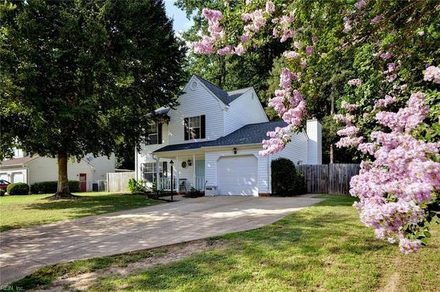 119 Panther Paw Path, York County, VA 23185 (#10396216) :: Berkshire Hathaway HomeServices Towne Realty