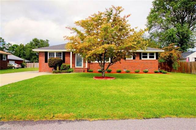 5004 Hassell St, Virginia Beach, VA 23455 (#10396224) :: Berkshire Hathaway HomeServices Towne Realty