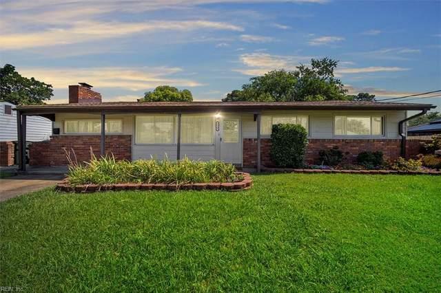 1168 Pascal Pl, Norfolk, VA 23502 (#10396225) :: Berkshire Hathaway HomeServices Towne Realty