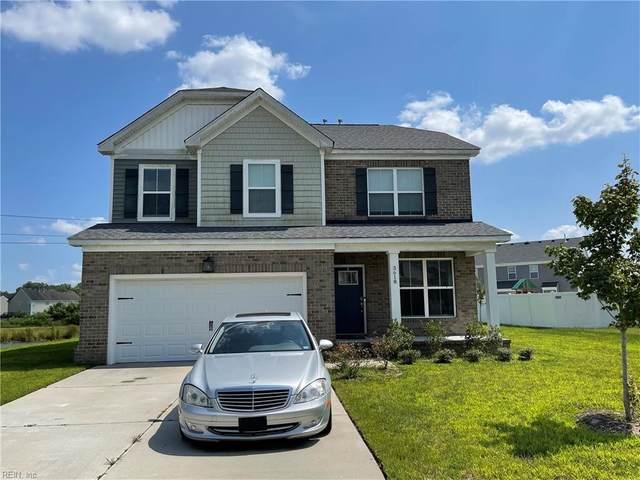 3618 Kathys Way, Chesapeake, VA 23323 (#10396228) :: Rocket Real Estate