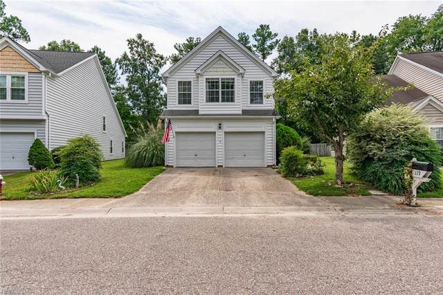 119 Dorothy Dr, York County, VA 23692 (#10396254) :: RE/MAX Central Realty