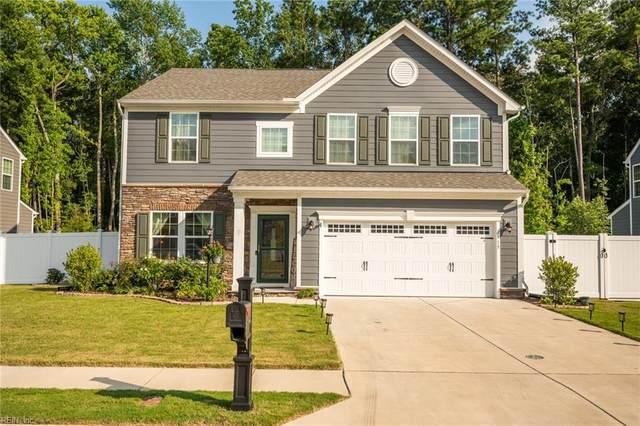 2115 Tall Pine Dr, Chesapeake, VA 23323 (#10396257) :: Berkshire Hathaway HomeServices Towne Realty
