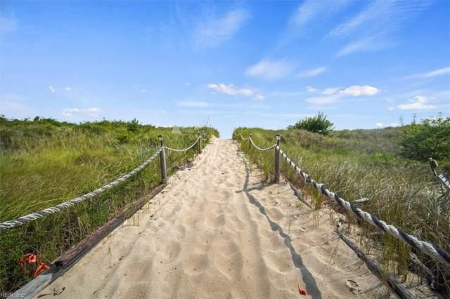 1634 E Ocean View Ave 1A, Norfolk, VA 23503 (#10396273) :: The Kris Weaver Real Estate Team