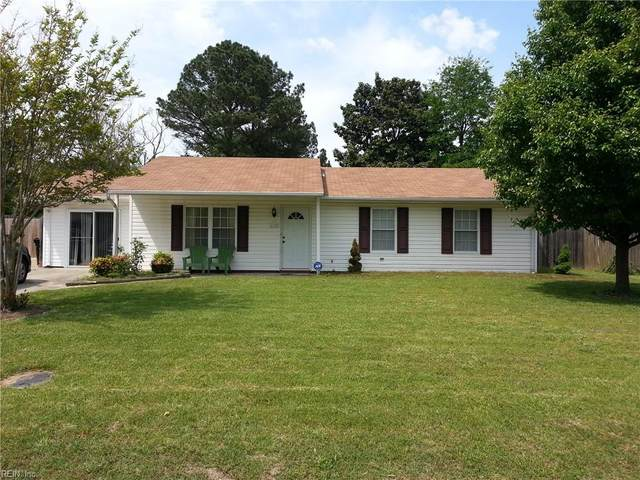 4702 Milan Dr, Portsmouth, VA 23703 (#10396320) :: Berkshire Hathaway HomeServices Towne Realty