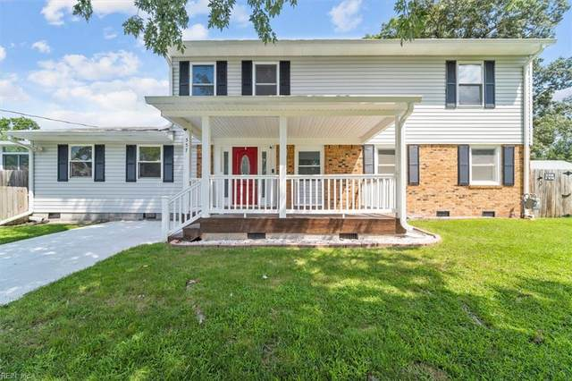 557 Plantation Dr, Chesapeake, VA 23323 (#10396326) :: Berkshire Hathaway HomeServices Towne Realty