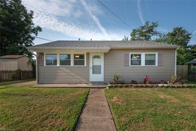 2403 Youngman Rd, Chesapeake, VA 23323 (#10396335) :: Berkshire Hathaway HomeServices Towne Realty