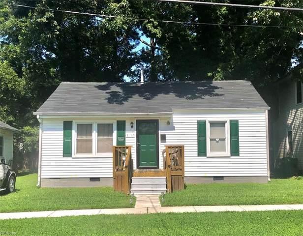 3117 Lyons Ave, Norfolk, VA 23509 (#10396349) :: Atlantic Sotheby's International Realty