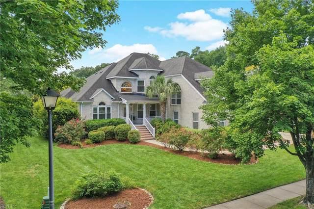 2204 Souverain Ln, Virginia Beach, VA 23454 (#10396351) :: Rocket Real Estate