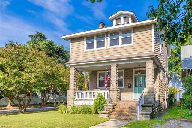 4501 Newport Ave, Norfolk, VA 23508 (#10396359) :: Berkshire Hathaway HomeServices Towne Realty