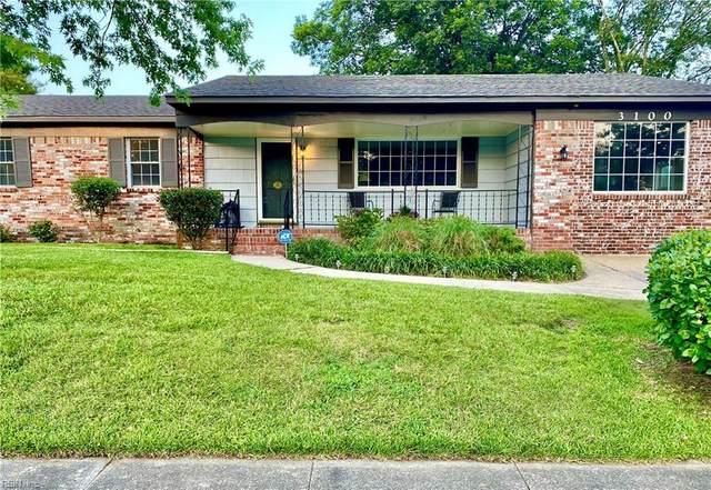 3100 Kenelm Dr, Chesapeake, VA 23323 (#10396362) :: The Kris Weaver Real Estate Team