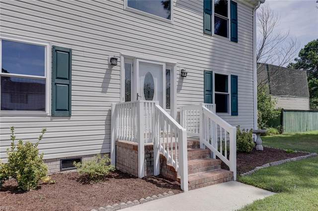 2320 Skipjack Ln, Chesapeake, VA 23323 (#10396378) :: Team L'Hoste Real Estate