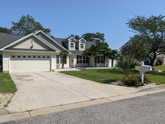 134 Hillside Ave, Suffolk, VA 23434 (#10396383) :: Team L'Hoste Real Estate
