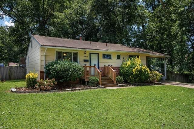 4621 Windermere Ave, Norfolk, VA 23513 (#10396386) :: Austin James Realty LLC