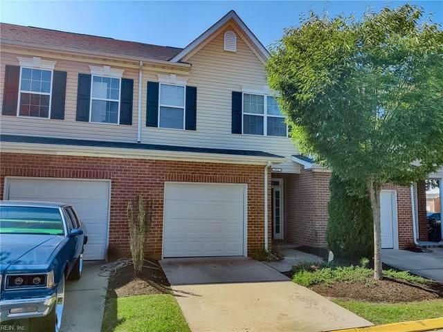 111 Chambers Rd, Newport News, VA 23602 (#10396399) :: The Kris Weaver Real Estate Team
