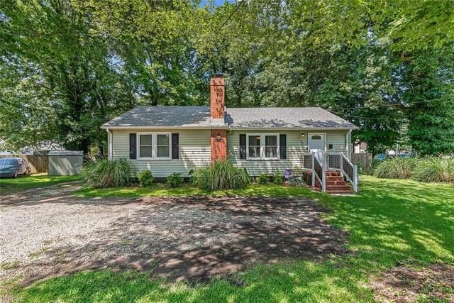 45 Menchville Rd, Newport News, VA 23602 (#10396432) :: Atlantic Sotheby's International Realty