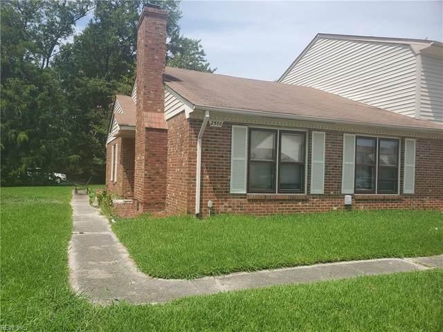 2500 Meadows Lndg, Chesapeake, VA 23321 (#10396437) :: Team L'Hoste Real Estate