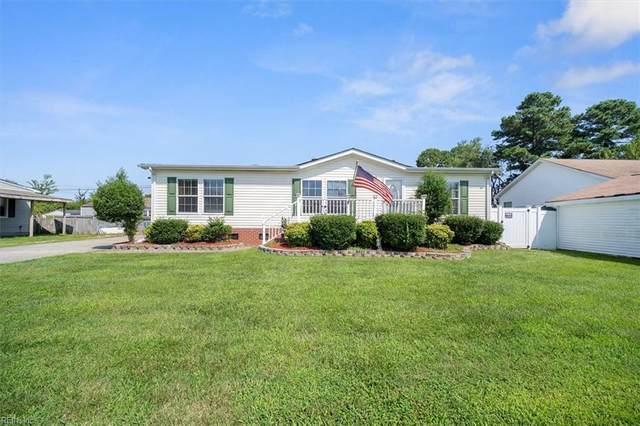 2924 Raven Ave, Virginia Beach, VA 23453 (#10396439) :: The Kris Weaver Real Estate Team