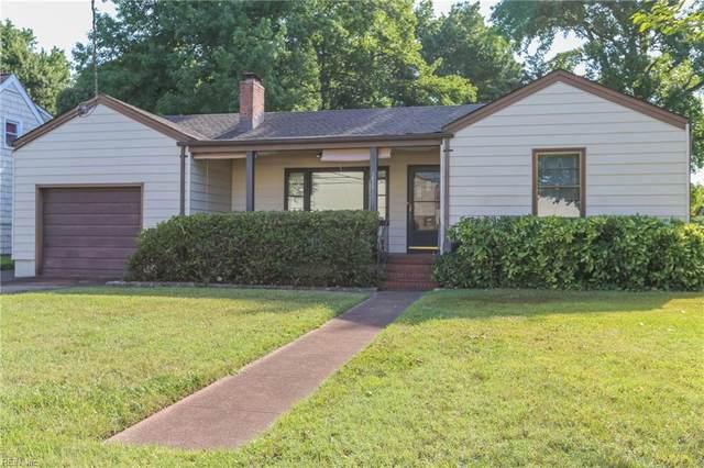 7924 Lion Ave, Norfolk, VA 23518 (#10396443) :: Avalon Real Estate