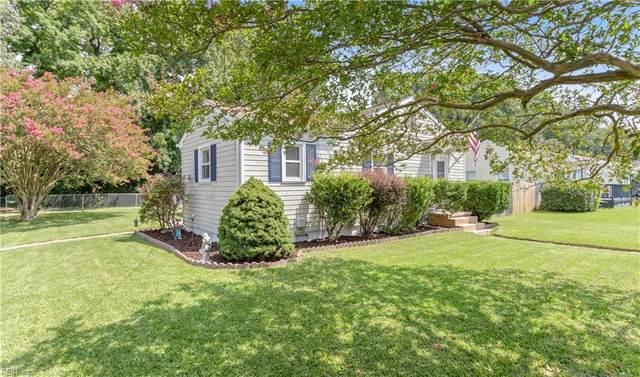 2701 Omar St, Chesapeake, VA 23324 (#10396452) :: The Kris Weaver Real Estate Team