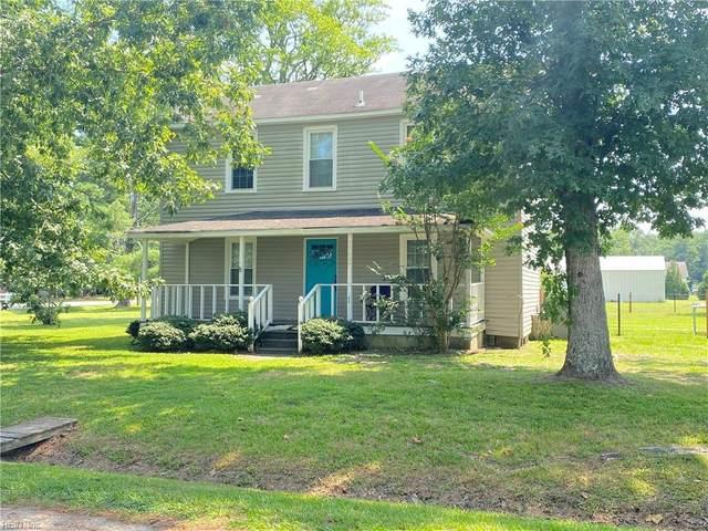 17009 Florida Ave, Isle of Wight County, VA 23487 (#10396474) :: Rocket Real Estate