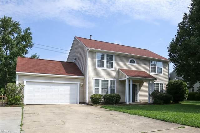 904 Cantor St, Chesapeake, VA 23322 (#10396476) :: Team L'Hoste Real Estate
