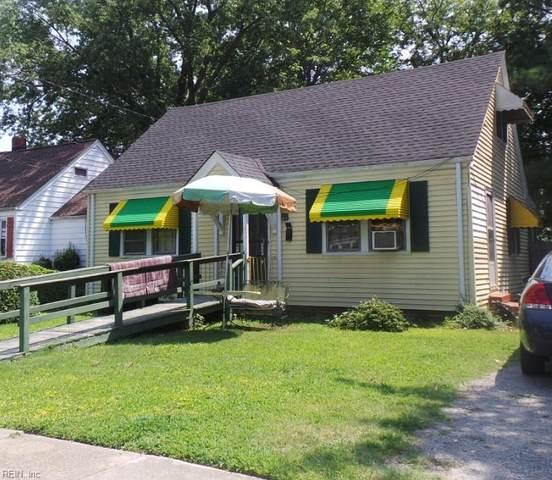 3306 Vimy Ridge Ave, Norfolk, VA 23509 (#10396498) :: Atlantic Sotheby's International Realty