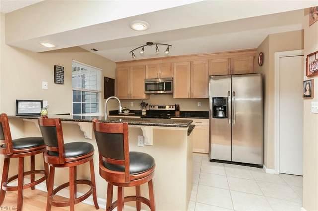 124 Seaside Ln, Virginia Beach, VA 23462 (#10396510) :: Team L'Hoste Real Estate