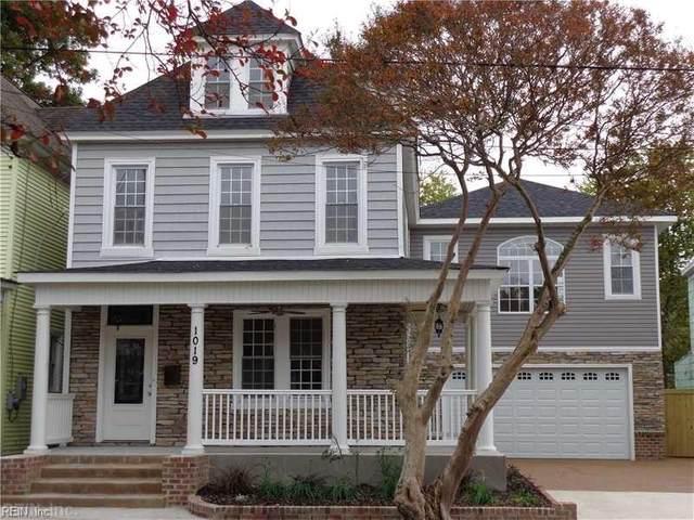 1019 Anderson St, Norfolk, VA 23504 (#10396521) :: The Kris Weaver Real Estate Team