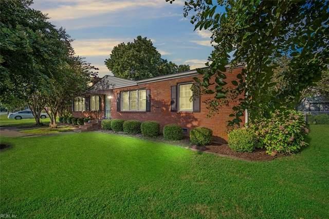300 Edward Ave, Suffolk, VA 23434 (#10396523) :: Berkshire Hathaway HomeServices Towne Realty