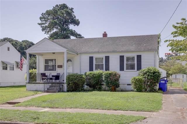 635 Waukesha Ave, Norfolk, VA 23509 (#10396530) :: Atlantic Sotheby's International Realty