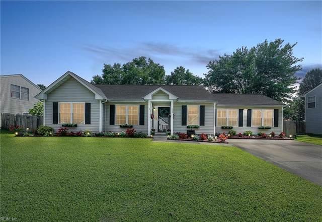 123 Riverwood Trce, Suffolk, VA 23434 (#10396531) :: Berkshire Hathaway HomeServices Towne Realty