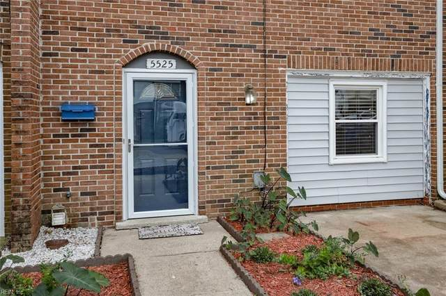 5525 New Colony Dr, Virginia Beach, VA 23464 (#10396537) :: The Kris Weaver Real Estate Team