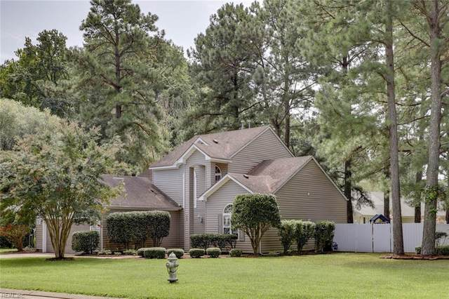 900 Andrews Xing, Isle of Wight County, VA 23430 (#10396539) :: Berkshire Hathaway HomeServices Towne Realty