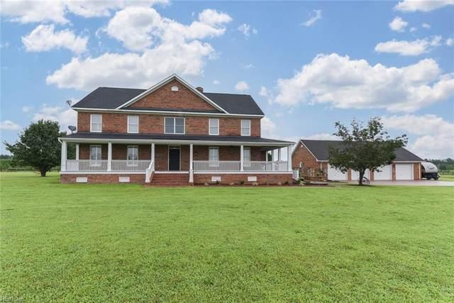5833 Mineral Spring Rd, Suffolk, VA 23438 (#10396542) :: Avalon Real Estate