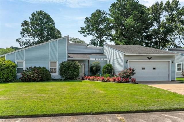 2226 Haverford Dr, Chesapeake, VA 23320 (#10396552) :: The Kris Weaver Real Estate Team