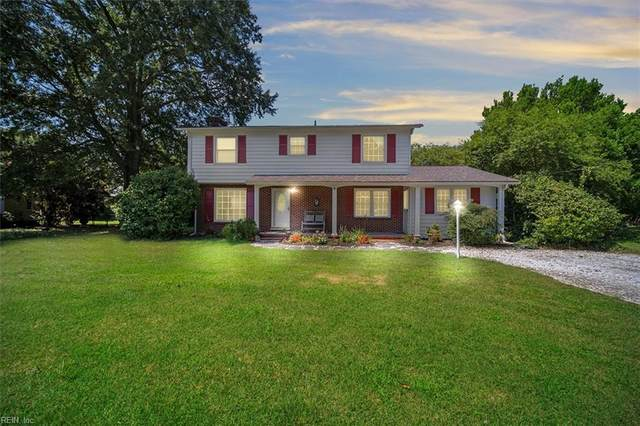 7511 Tyndall Dr, Gloucester County, VA 23062 (#10396566) :: Atkinson Realty