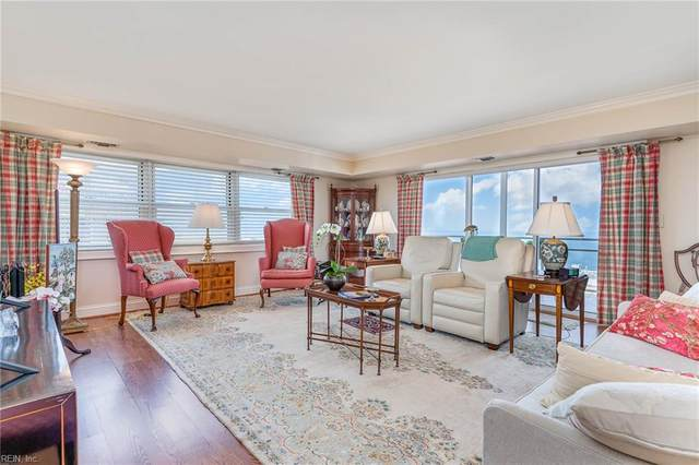 3810 Atlantic Ave #801, Virginia Beach, VA 23451 (#10396600) :: The Kris Weaver Real Estate Team