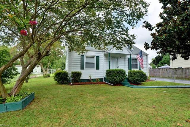 808 Penniman Rd, York County, VA 23185 (#10396603) :: Berkshire Hathaway HomeServices Towne Realty