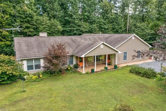 1088 Reed Dr, Middlesex County, VA 23175 (#10396607) :: Team L'Hoste Real Estate