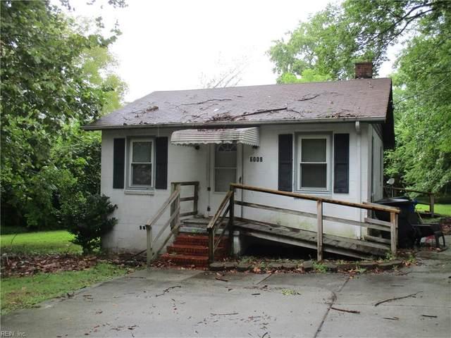 6008 Campbell St, Portsmouth, VA 23703 (#10396615) :: Austin James Realty LLC