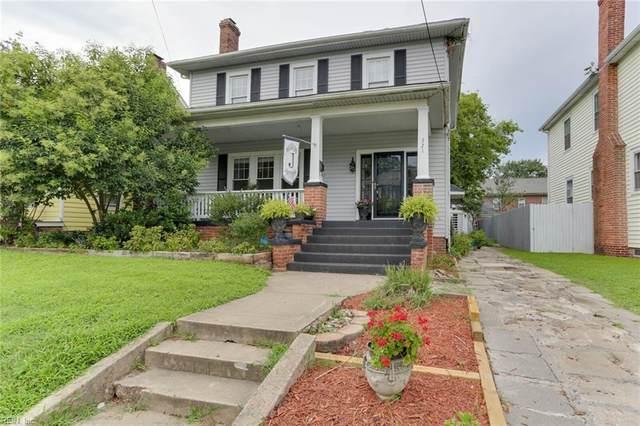 321 63rd St, Newport News, VA 23607 (#10396617) :: The Kris Weaver Real Estate Team