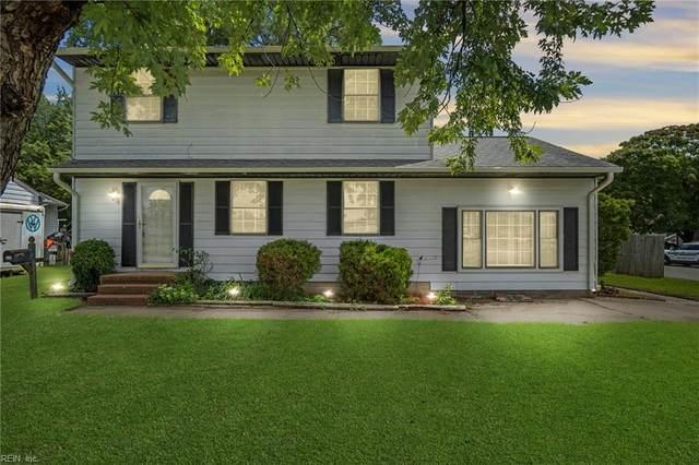 278 Menchville Rd, Newport News, VA 23602 (#10396618) :: The Kris Weaver Real Estate Team
