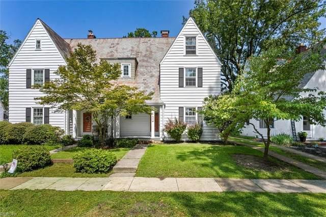 77 Hopkins St, Newport News, VA 23601 (#10396642) :: Avalon Real Estate