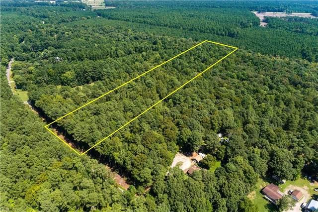 Lot 8 Willis Rd, Gloucester County, VA 23061 (#10396645) :: Austin James Realty LLC