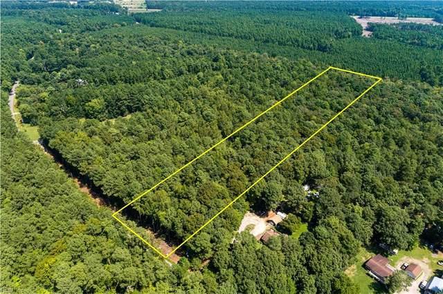 Lot 9 Willis Rd, Gloucester County, VA 23061 (#10396646) :: Austin James Realty LLC